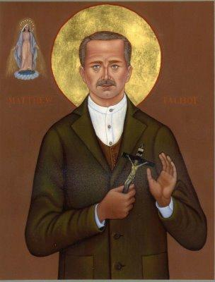Venerable Matt Talbot – Society of The Holy Spirit